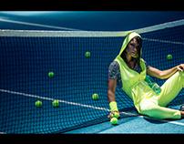 Sportswear - Allyv - Online Brand