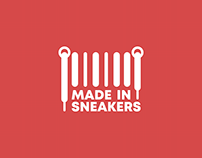 Made in Sneakers