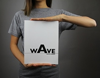 Wave - Typography Book