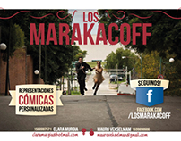 Los Marakacoff