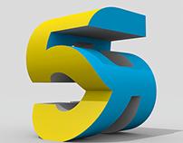 hybris release 5 logo