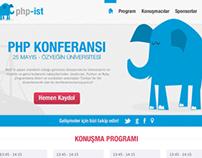 PHP-İST Konferansı