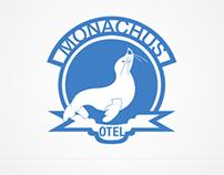 Monachus Otel - Logo Design