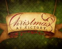 Christmas at Victory