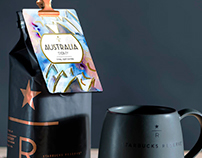 Starbucks Reserve Single Origin- Australia