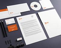 SARAN-ENTEC | Kurumsal Kimlik Tasarımı