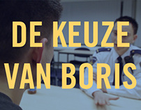 De keuze van Boris (documentaire)