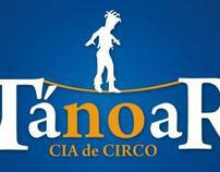 Circo TánoaR - Demo