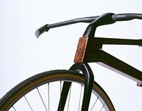 Tenon the bike