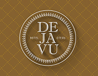 Dejavu. Rebranding of the hotel.