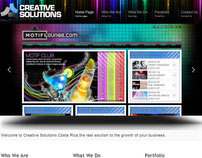 Creative Solutions CR