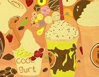 Ilustrasi, Nirmana dan teman-temannya