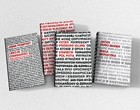 reportage books