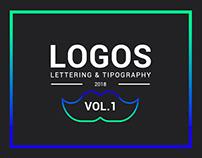 LOGOS COLLECTION 2018 V1