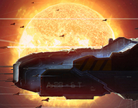 Armada & Evacuation