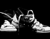Random Black & White