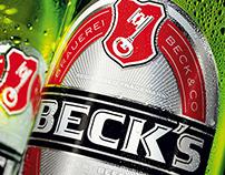 BECK'S ITALIA - Facebook