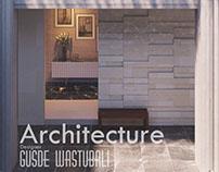 Roy House inner facade design by Gusde W