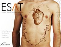 Advertising for ESAT