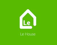Le House