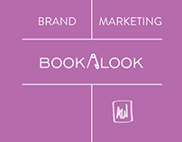 Bookalook Marketing Pack