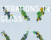Iterations in Glass