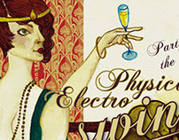 Physical Electro Swing Theatre #2