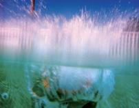 Fuji Film Underwater