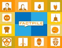 Factpile Videos
