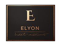ELYON Hotel/ Logo Presentation #2