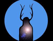 Shaman's Flame Logo