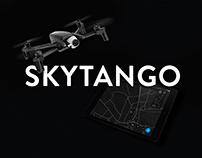 Skytango — app for certified aerials