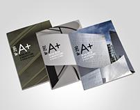 Magazine d'Architecture