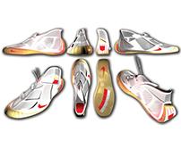 Nike Templar