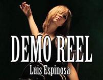 DEMO REEL                          Luis Espinosa