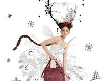 Carpisa Christmas Campaign 2010