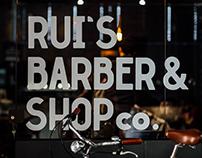 Rui's Barber & Shop Co.