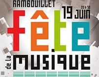 Fête de la Musique Rambouillet