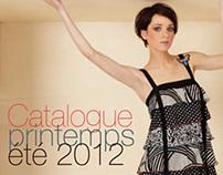 Catalogue La Mode est à Vous été 2012