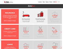 ZUUBUY - Zuu Online Portal