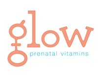 Prenatal Vitamin Logos