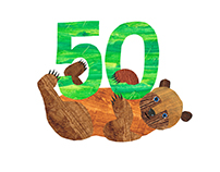 Brown Bear Turns 50 Microsite