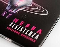 Neffa - Resistenza Edizione Speciale (Sony Music)