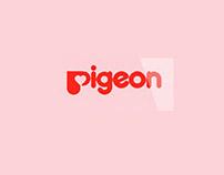 Pigeon Teens - Dream Diary
