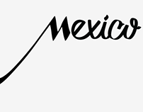 Lettering: Mexico & Argentina