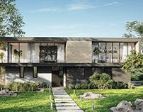 Heatherhill House