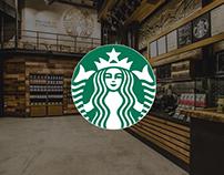 Starbucks I Bottled Mocha Frappuccino