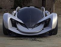 AERO Vision Grand Turismo