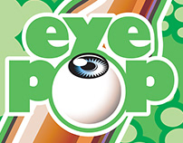 eyepOp_Self-Promotion artwork