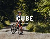 CUBE Nuroad WS
